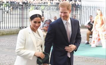 Elizabeth II no autoriza a los duques de Sussex a tener una corte independiente