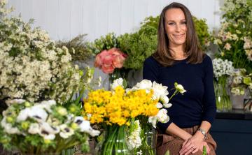 Eligen flores para la boda de Harry y Meghan