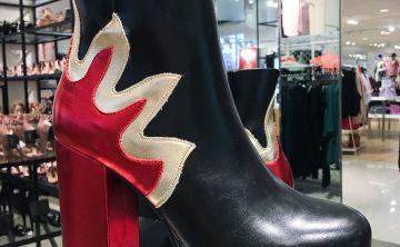 El calzado de otoño que querrás llevar ahora