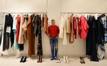 Gustavo Arango presenta su nueva colección