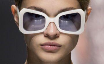 Las gafas de moda que te permiten cuidar tus ojos sin perder el estilo