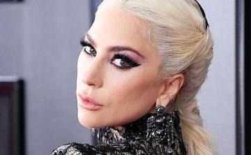 Lady Gaga lanzará su primera línea de maquillaje