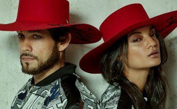 El sombrero, un estiloso accesorio