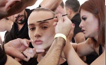 Estilista boricua cuenta su experiencia en la semana de la moda de Nueva York