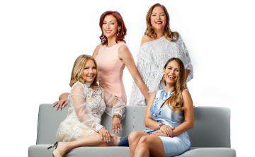 Madres empresarias comparten sus rutinas de belleza