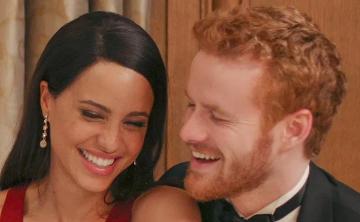 Lanzan adelantos de la película del príncipe Harry y Meghan Markle