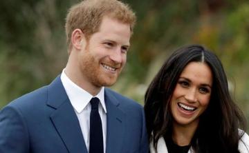 El príncipe Harry y Meghan Markle ya tienen fecha de boda