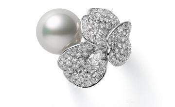 Mikimoto celebra 125 años de crear las perlas cultivadas más finas del mundo