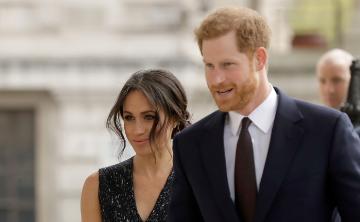 Revelan dónde Harry y Meghan Markle pasarán la noche antes de su boda