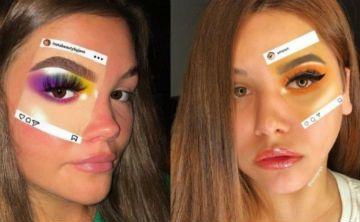 Instaception: la tendencia de Instagram que te invita mostrarte tal como eres