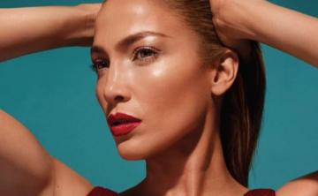 Jennifer Lopez lanzará línea de maquillaje