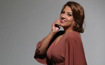 Jessie Reyes transforma su suerte tras vencer el cáncer de seno