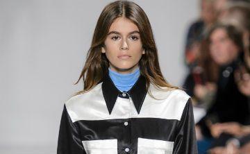 Kaia Gerber: de modelo a diseñadora