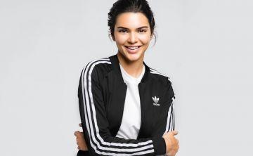 Kendall Jenner es la nueva portavoz de Adidas Originals
