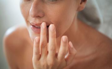 Remedios naturales para evitar los labios partidos