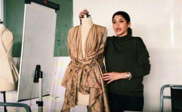 El huracán María sirve de inspiración a diseñadora boricua radicada en París