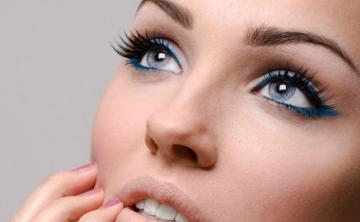 Trucos para maquillarte si usas lentes de contacto