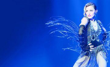 Madonna anuncia la llegada a América de sus productos de belleza