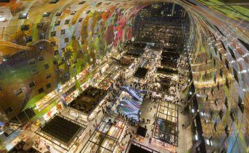El mejor centro comercial del siglo