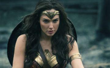 """Líbano prohíbe exhibición de """"Wonder Woman"""""""