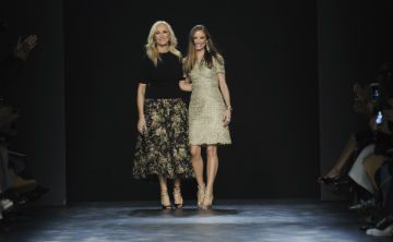 Marchesa cancela desfile de la semana de la moda