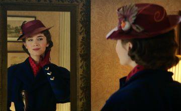 Mary Poppins llega a tu clóset