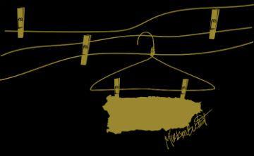 La diseñadora Miriam Budet se reinventa en medio de la crisis