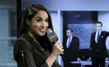 Meghan Markle: un nuevo tipo de realeza