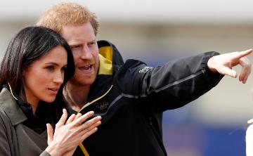 Harry y Meghan quieren donativos a beneficencia en lugar de regalos de boda