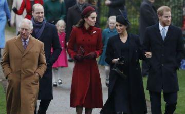 ¿Fin de la supuesta rivalidad entre las duquesas?