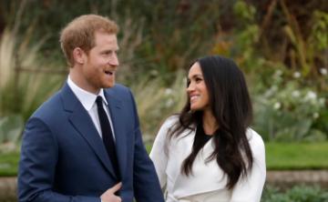 Revelan más detalles sobre la boda del príncipe Enrique y Meghan Markle