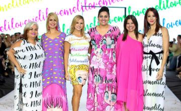 Un homenaje a las madres fashionistas