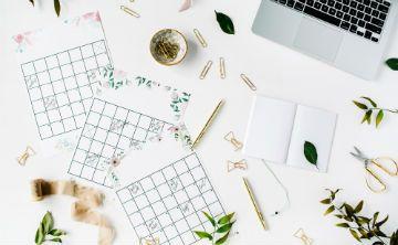 Calendariza tus metas para ver un cambio real en tu físico