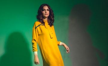 Miriam Budet se inspira en el Salmo 23 para su nueva colección de otoño-invierno 2019