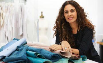 Miriam Budet presenta su nuevo proyecto