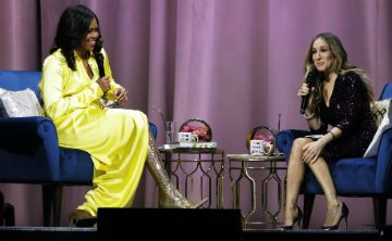 Michelle Obama revela cómo seleccionó a los diseñadores que la vistieron mientras estuvo en la Casa Blanca