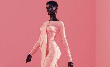 Una modelo virtual logró engañar a muchos seguidores de Instagram