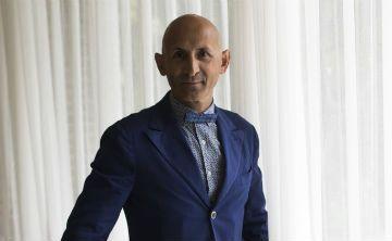 Modesto Lomba dice que la moda española vive el mejor momento de su historia