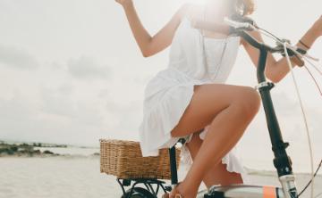 Cinco pasos para darle a tus piernas la atención necesaria