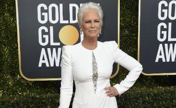 Regresa el color a la alfombra roja de los Golden Globe