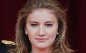 La princesa Elisabeth de Bélgica inicia estudios en Gales