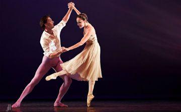 La bailarina Zulma Berrios revive la noche de su última función