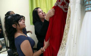 """Estudiantes se alistan para disfrutar de su """"prom"""" soñado"""