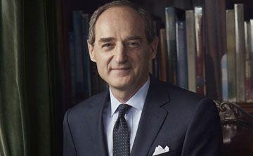 Ralph Lauren nombra nuevo CEO