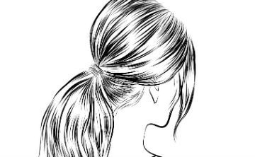 6 opciones para recoger tu cabello