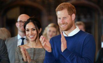Meghan Markle pudiera romper otra regla el día de su boda