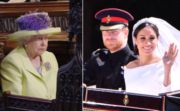La reina Elizabeth II y Meghan Markle asistirán a su primer acto oficial juntas