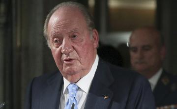 El rey Juan Carlos recibe el alta médica tras su operación de rodilla