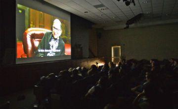 Exalumnas del Colegio Puertorriqueño de Niñas conversan sobre la vida de Ruth Bader Ginsburg