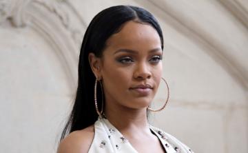Rihanna lanza nueva línea de lencería
